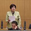 予算審査特別委員会②新型コロナウイルス感染症の対応について